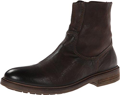 Rogue Men's Konty Brown Leather Boot 9 M
