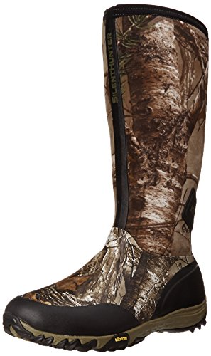 Rocky Men's 16 Inch Silenthunter 076 Snow Boot,Real Tree,16 M US