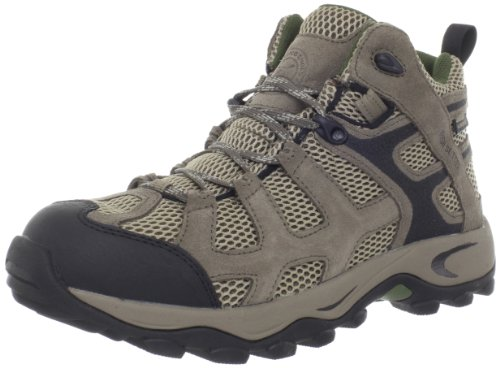 Irish Setter Men's 2845 Shed Tracker WP Chukka All Season Boot, Light Brown, 14 2E US