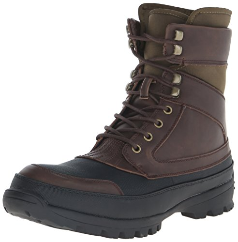 Kenneth Cole Unlisted Men's Whole Nation Combat Boot