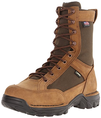 Danner Men's Ridgemaster Hunting Boot,Brown,15 EE US