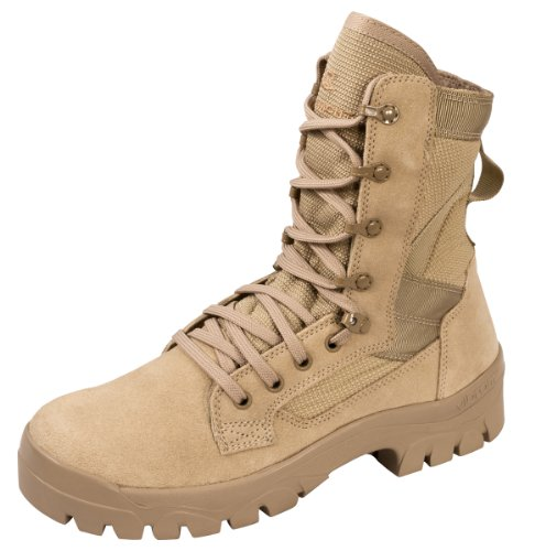 Garmont T8 Bifida Tactical Boot – Desert Sand, 10 M US