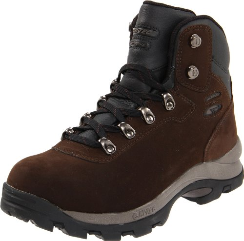 Hi-Tec Men's Altitude IV WP Hiking Boot,Dark Chocolate,11 M