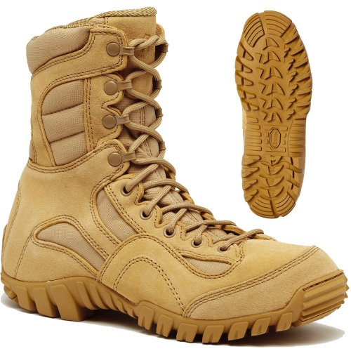 Khyber – Tan High Performance Mountain Hybrid Boot