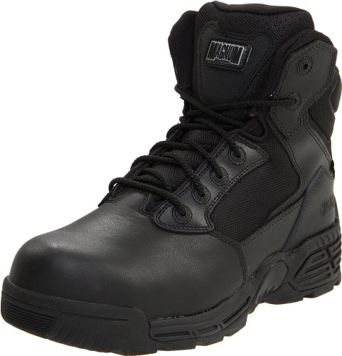 Magnum Men's Stealth Force 6.0 Sz Ct Boot,Black,11.5 M US