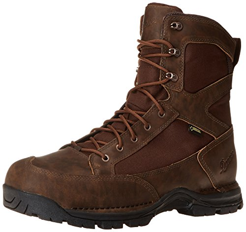 Danner Men's Pronghorn 8 Inch Hunting Boot,Brown,7 D US