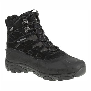 Merrell Moab Polar Waterproof Hiking Boot – Men's