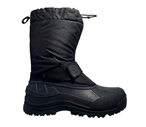 Northside Men's Zephyr Waterproof Cold Weather Boot