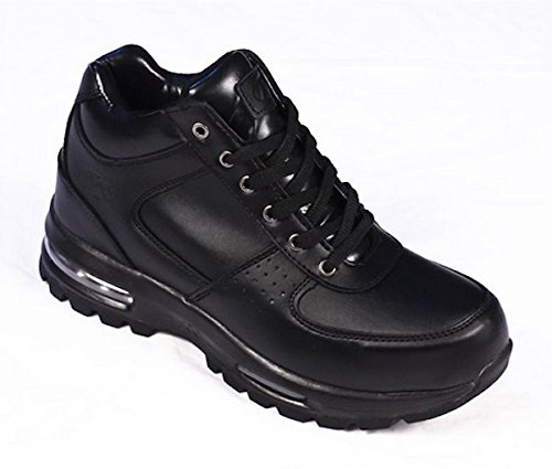 Mountain Gear Men's D-Day LE 2 Boots, 10 M Black