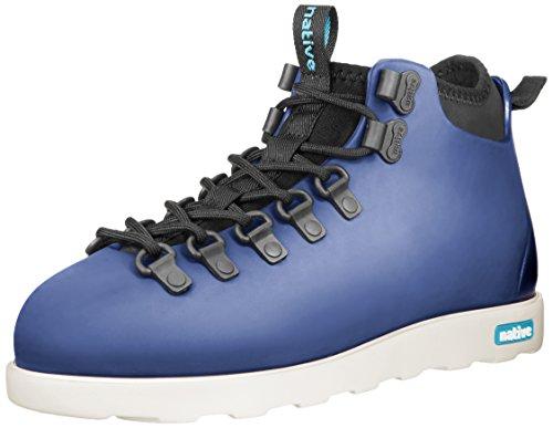 Native Men's Fitzsimmons Rain Boot,Regatta Blue,11 M Men's