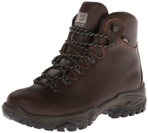 Scarpa Mens Men's Terra GTX Hiking Boot,Brown,40 EU/7.5 M US