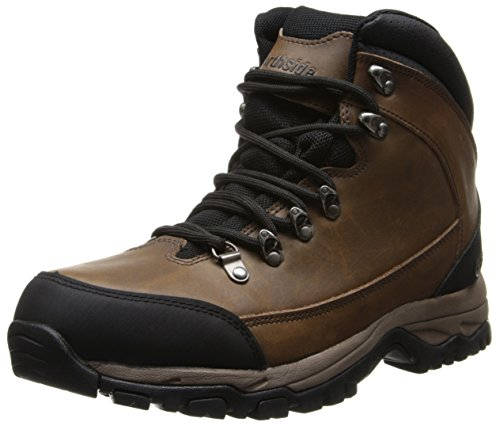 Northside Men's McKinley Waterproof Hiking Boot,Brown,11 M US