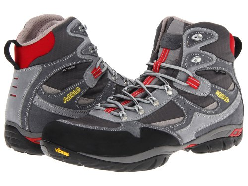 Asolo Reston Waterproof Hiking Boot – Men's