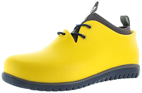 Ccilu Rio Men's Waterproof Rain Chukka Hiking Boots Neoprene