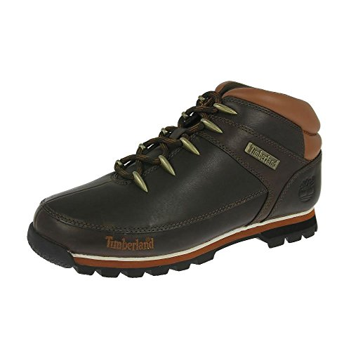 Timberland Men's Euro Spring Hiker,Mulch Forty Leather,US 7.5 M