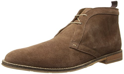 Hush Puppies Men's Style PL Chukka Boot,Brown,10 M US