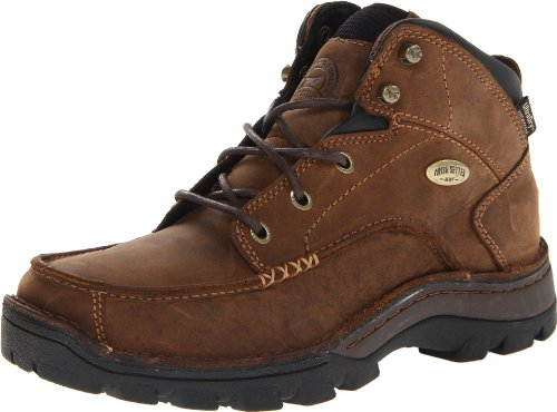 Irish Setter Men's 3866  Borderland Chukka Casual Shoe,Brown,13 EE US
