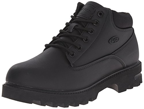 Lugz Men's Empire SP Boot, Black, 9.5 D US