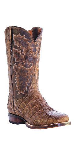 Dan Post Men's Denver Western Boot,Bay Apache,9.5 D US