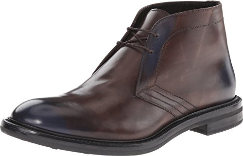 To Boot New York Men's Andres Chukka Boot, Alameda T.Moro Blue, 9.5 M US