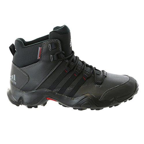 a9c310d32ca3 adidas Outdoor Men s CW AX2 Beta Mid Black Vista Grey Power Red Boot 8.5 D  (M)