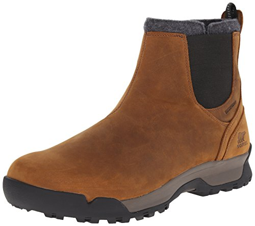 Sorel Men's Paxson CH Casual Ankle Boot