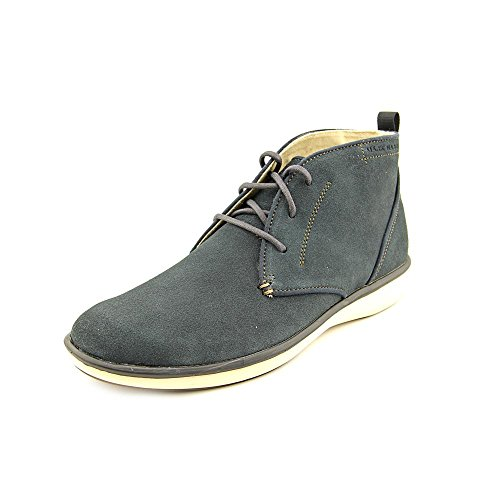 MARK NASON SKECHERS Men's Watton Chukka (Navy 13.0 M)