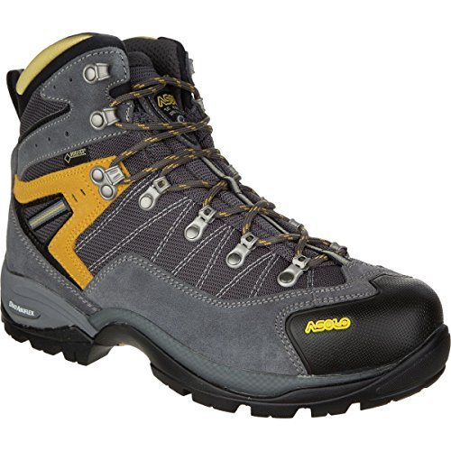 Asolo Avalon GTX Boot – Men's Grey / Gunmetal 11