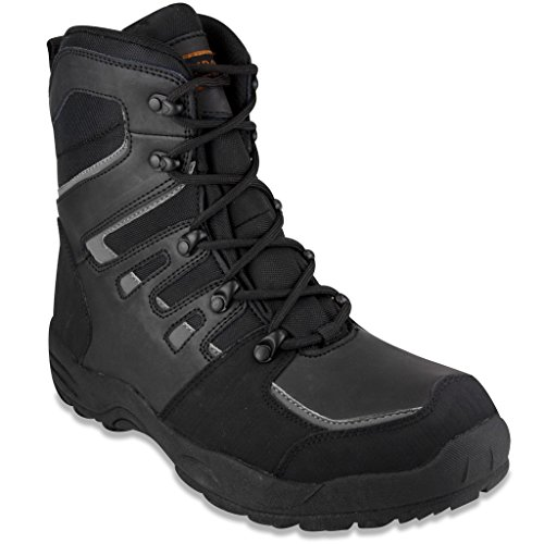 London Fog Mens Greenwich Cold Weather Hiker Boot