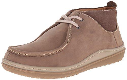 Clarks Men's Gait Mid Chukka Boot