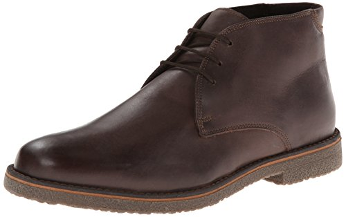 GBX Men's Channing Chukka Boot,Brown,8 M US