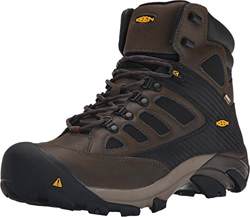 Keen Utility Men's Elgin Waterproof Work Boot