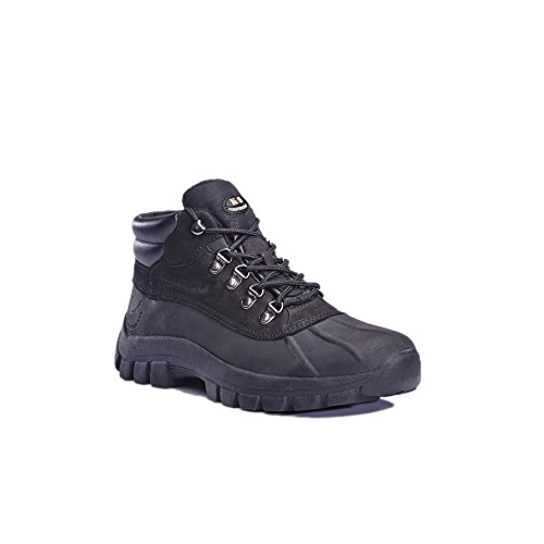 KS Men's Water Resistant Winter Boots(9.5 M US,1428-2)