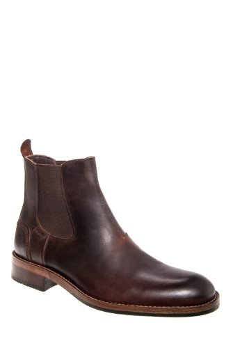 Wolverine 1000 Mile Men's Montague 1000 Mile Chelsea Boots, Brown, 10 D(M) US