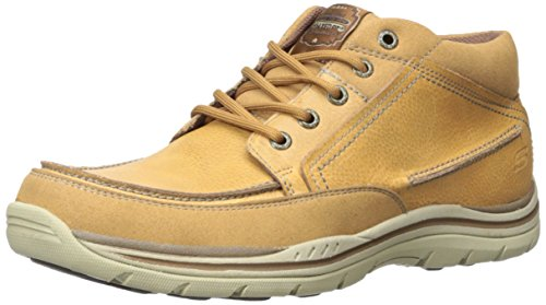 Skechers USA Men's Expected Chukka Boot