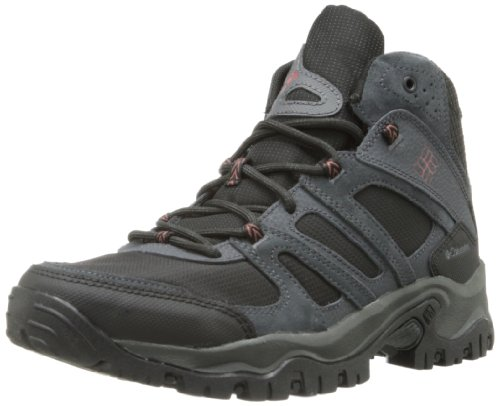 Columbia Men's Woodburn Mid Hiking Boot