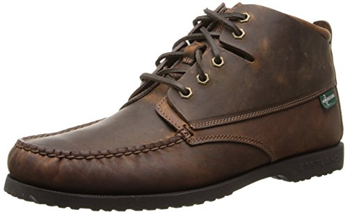 Eastland Men's Warren 1955 Chukka Boot, British Tan, 9.5 D US