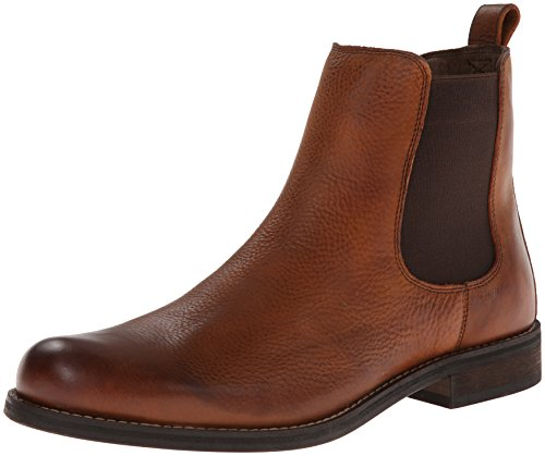 1883 by Wolverine Men's Garrick Chelsea Fashion Sneaker,Copper Brown,9.5 M US