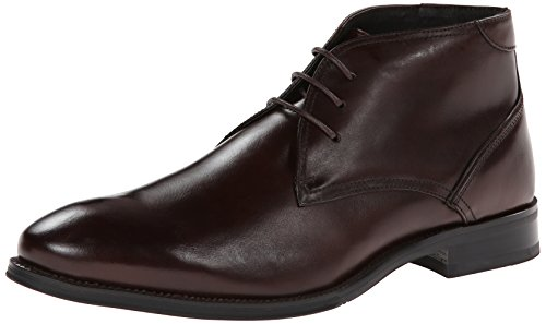 Stacy Adams Men's Kyle Chukka Boot,Brown,7.5 M US