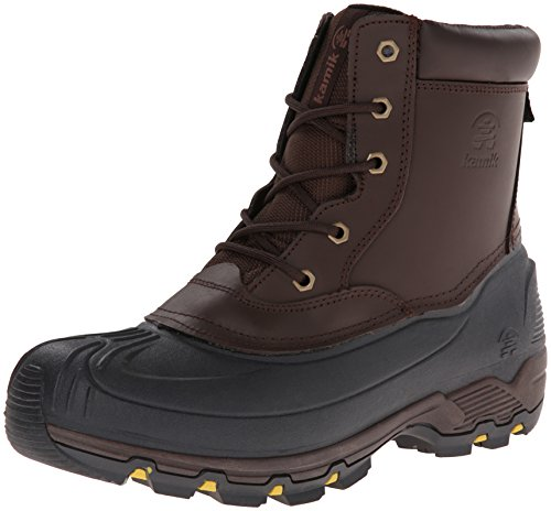 Kamik Men's Hawksbay Boot