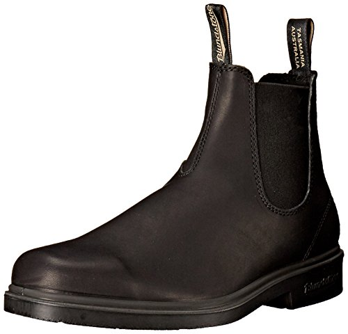 Blundstone Dress Series, Black, 8 UK/9 D US