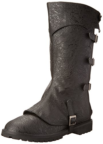 Funtasma Men's Gotham Engineer Boot
