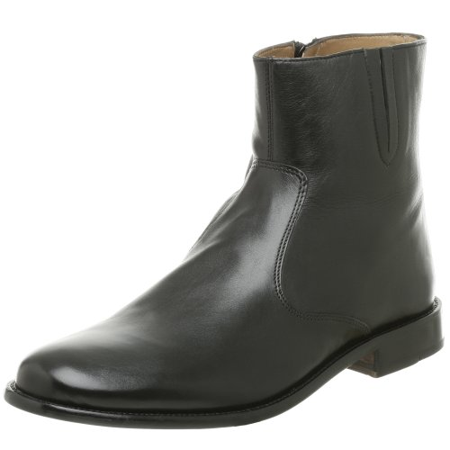Florsheim Men's Hugo Boot,Black,11.5 EEE