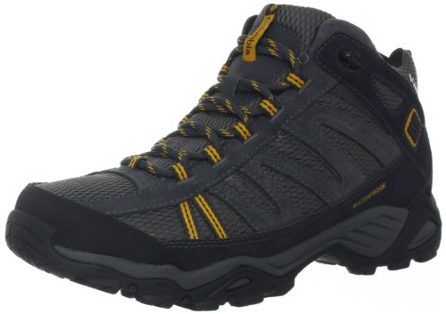 Columbia Men's North Plains Mid-High Wateproof Hiking Boot