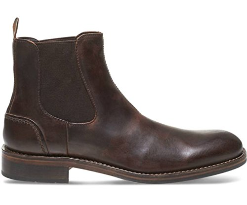 Wolverine 1000 Mile Men's Montague Chelsea Boots,Brown,7.5 D