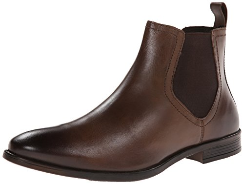 Giorgio Brutini Men's Dumont Boot, Dark Brown, 10 M US