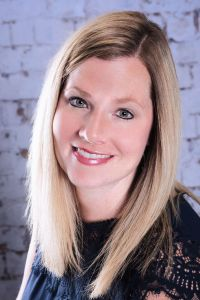 An image of Amy Heap's headshot. The caring therapists at AC3 can offer postpartum support in Castle Rock, CO.   80108