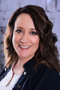 "An image of Dawn Gabriel's headshot. If you're searching for ""therapist near me"" you may find that online therapy in Colorado can be a great resource! 
