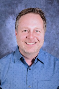 """An image of David Blakenship, a counselor in Castle Rock, CO. If you're looking for """"Castle Rock therapists"""" you could work with David. 