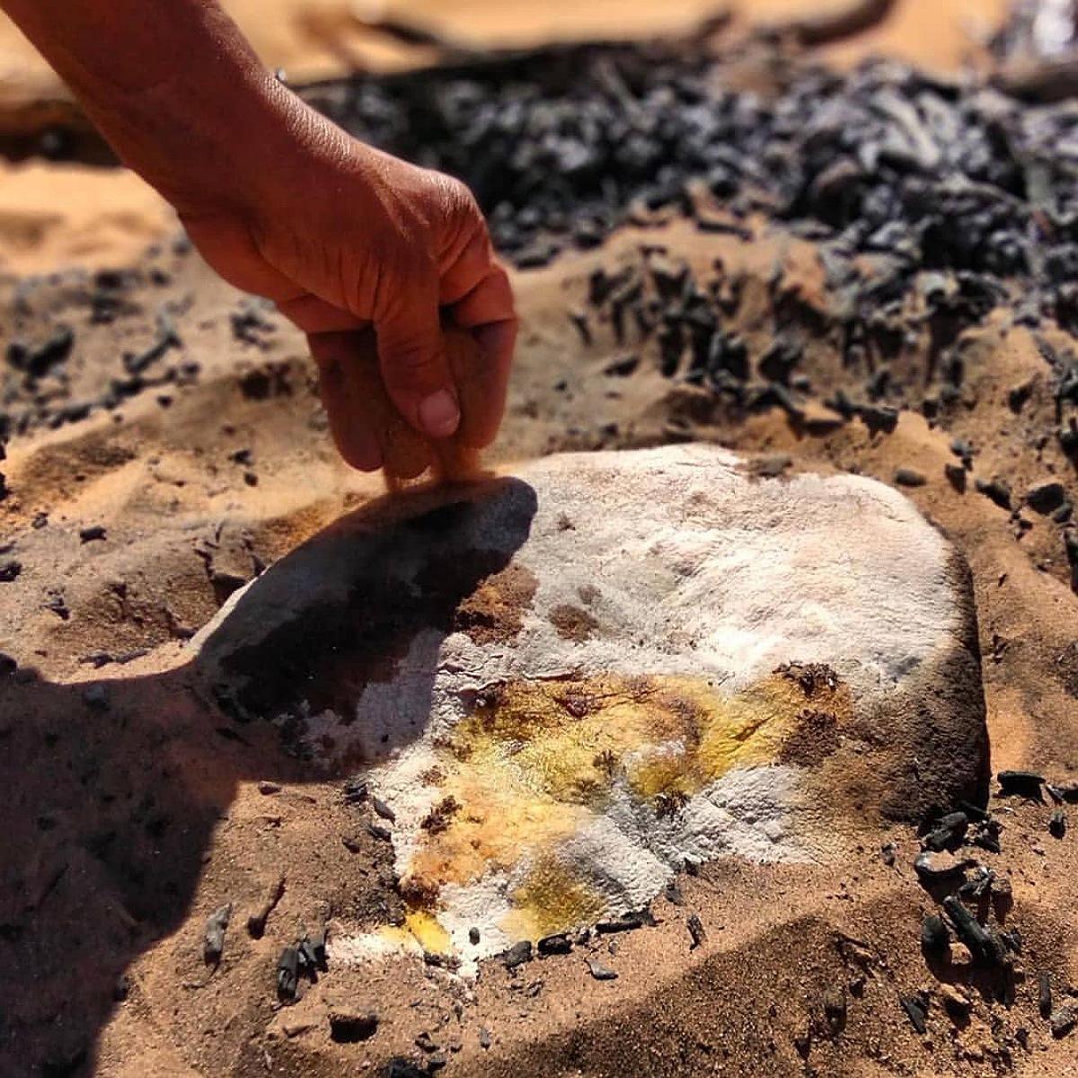 berber cooking classes in Merzouga